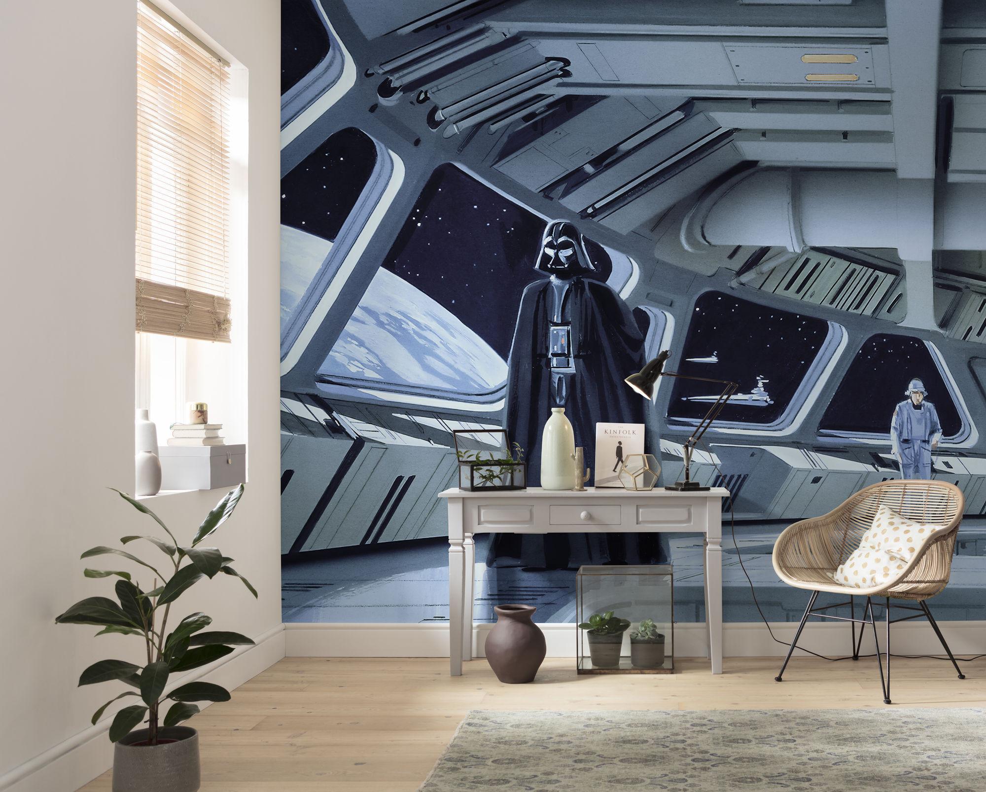 Star Wars Classic RMQ Stardestroyer Deck