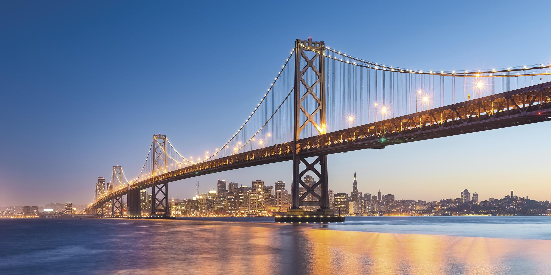 Spectacular San Francisco