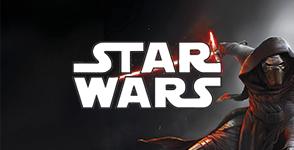 Star Wars photomurals